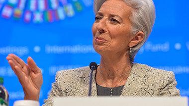 МВФ: G20 не добивается поставленных целей