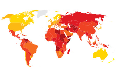 Положения и цели Конвенции против коррупции