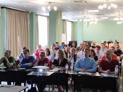 В Центре политической учебы КПРФ стартовало обучение 42-го потока слушателей