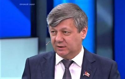 Дмитрий Новиков: Воссоединить русских и украинцев помогут ленинские принципы дружбы народов