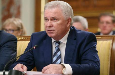 Второй глава региона с начала недели попросил о досрочной отставке