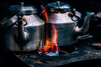 Как производится обслуживание газового оборудования и сколько это стоит