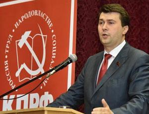 Олег Лебедев: К концу года инфляция в России может приблизиться к двузначным числам