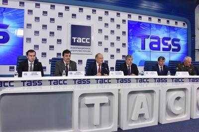Геннадий Зюганов: Исход президентских выборов не предрешен!