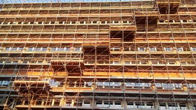 О законе по капитальному ремонту многоквартирных домов
