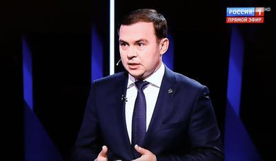 Юрий Афонин: Новое правительство может оказаться Робин Гудом наоборот