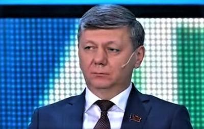Дмитрий Новиков: США готовятся подменить собой международное право