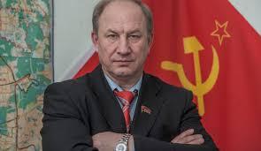 Валерий Рашкин: Список рабочей группы по поправкам в Конституцию не внушает доверия