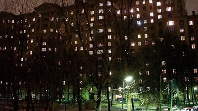 Светильники в подъезды многоквартирного