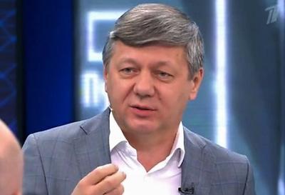 Дмитрий Новиков: Запад возвращает свои «инвестиции» в Майдан и плюет на народ Украины