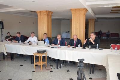 Ведущие экономисты оценили опыт Иркутской области на международной конференции в Листвянке