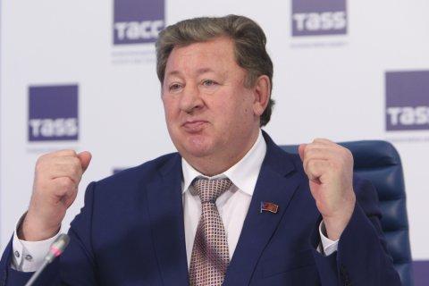 Владимир Кашин: Принципиальная позиция КПРФ позволила отбить рейдерскую атаку на российские леса