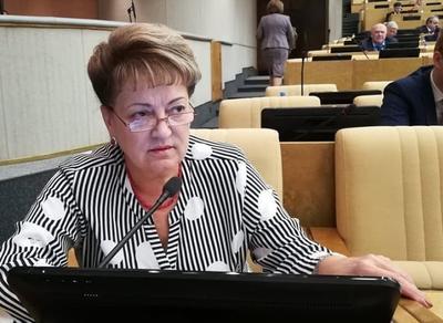 Ольга Алимова: Деньги пенсионеров достаются миллиардерам
