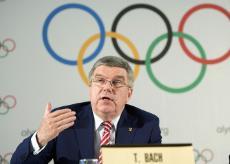 МОК поддержал отстранение российских атлетов от Олимпиады