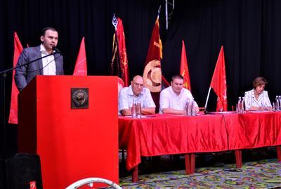 Юрий Афонин: Правящая партия окончательно дискредитировала себя в глазах людей