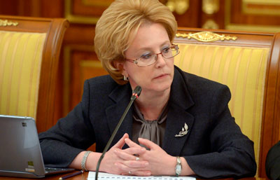 Что нужно сделать, чтобы стать министром здравоохранения в современной России