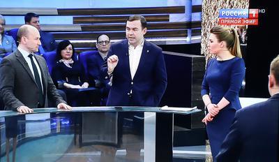 Юрий Афонин: Антироссийские санкции будут существовать столько, сколько будет существовать Россия