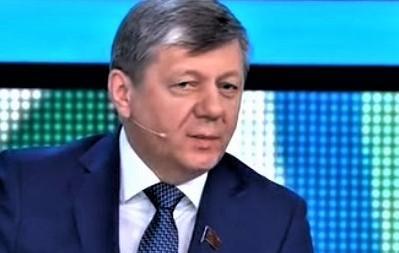Дмитрий Новиков: Интересы олигархов не соответствуют интересам народов Украины и России