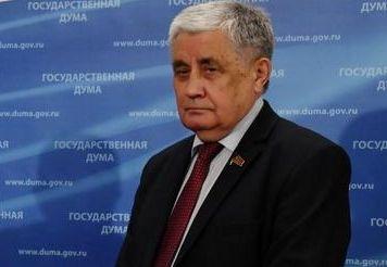 Валентин Шурчанов: Мы протестуем против социально-экономического курса правительства