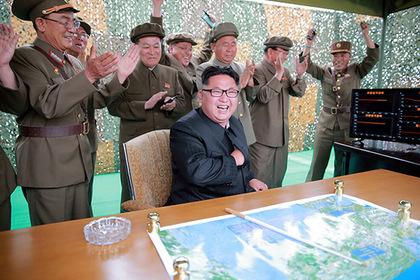 Ким Чен Ын пообещал «глупым янки» последить за их поведением