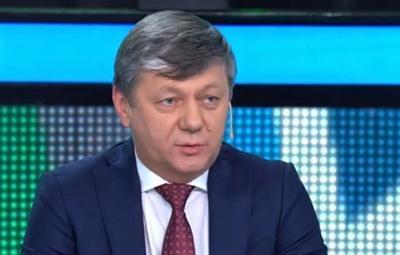 Дмитрий Новиков: Запад устраивает новые провокации против России