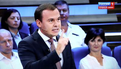 Юрий Афонин: Большинство россиян волнует не стоимость водки, а рост цен на еду