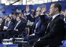 Россияне не видят стабильности в стране
