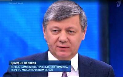 Дмитрий Новиков: Выборы должны быть честными и чистыми!