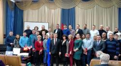 Коммунисты Новосибирска предложили ЦК КПРФ голосовать «ПРОТИВ» поправок в Конституцию