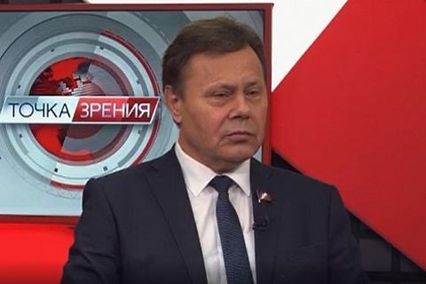 Николай Арефьев: Средства, необходимые для развития России, уходят за рубеж