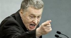 Геннадий Зюганов: Экстремизм Жириновского превращается в откровенное хулиганство и уголовщину