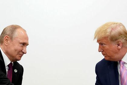 В Польше обнародовали два сценария войны США с Россией