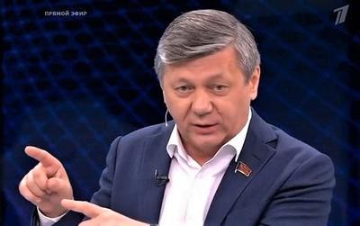 Дмитрий Новиков: Белоруссия выстояла благодаря позиции народного большинства