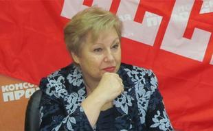 На Украине коммунисты потребовали прекратить репрессии