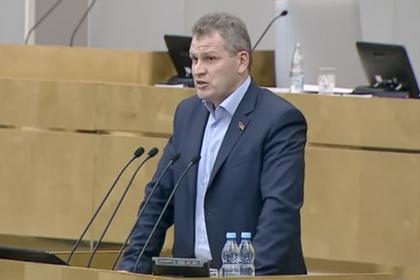 Алексей Куринный: Реализация национальных проектов – абсолютно недостаточная мера для улучшения положения граждан
