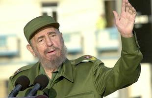 Дмитрий Новиков: Борьба за идеи и идеалы Фиделя Кастро будет продолжена