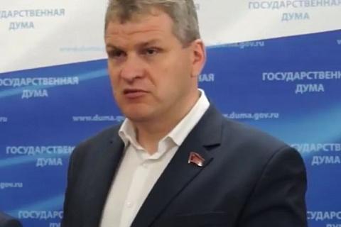 Алексей Куринный: Фракция КПРФ против законопроекта о «суверенном Интернете»