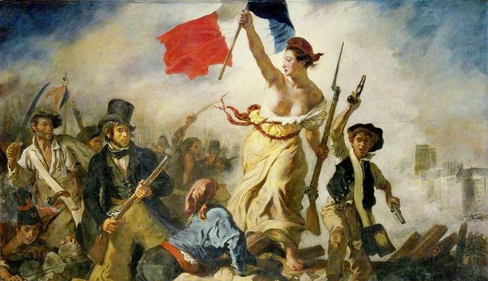 Свет Парижской Коммуны. Статья Геннадия Зюганова