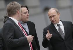 Путин заявил о независимости российских СМИ от властей
