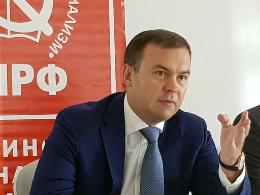 Юрий Афонин: Счетная палата поставила «неуд» правительству Медведева, а как насчет «неуда» российскому капитализму?