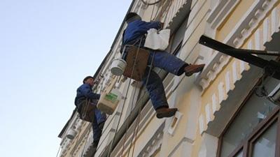 Как и когда должен ремонтироваться фасад МКД
