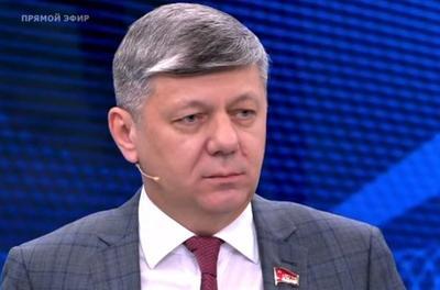 Дмитрий Новиков предупредил об опасности возрождения фашизма