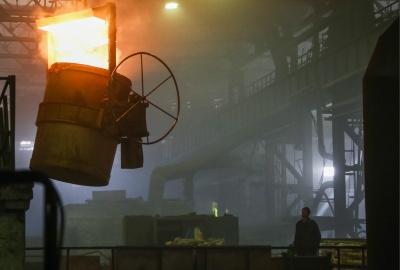 ЦСР: Российская промышленность безнадежно устарела