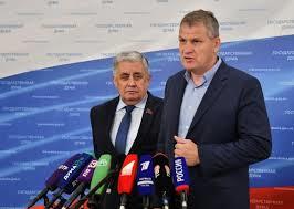 Алексей Куринный: Увеличить размер пенсий можно только через повышение средней зарплаты