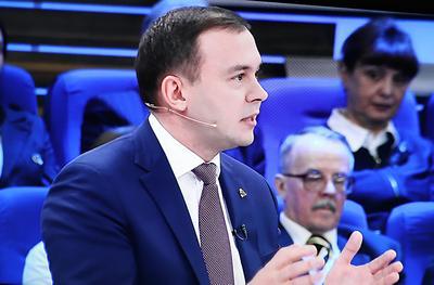 Юрий Афонин: Поддержка КПРФ выросла
