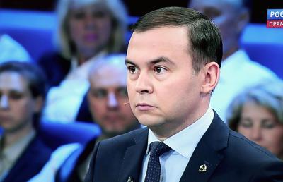 Юрий Афонин: В российских регионах все активнее голосуют за представителей КПРФ