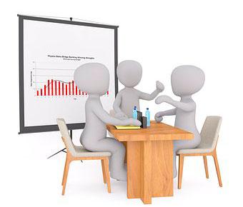 О том, как должен выглядеть отчет ревизионной комиссии ТСЖ
