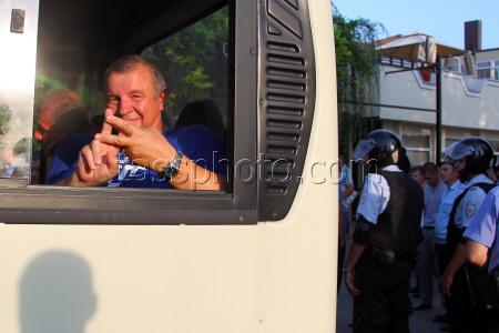 Кубанских трактористов оштрафовали в Ростовской области