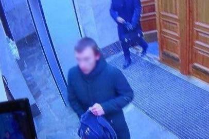В Архангельске подросток произвел самоподрыв в здании ФСБ