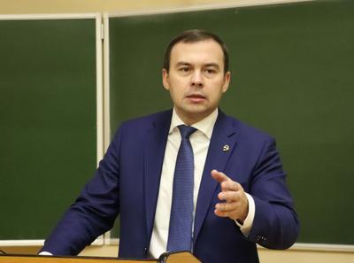 Юрий Афонин: Реальная альтернатива Путину и существующему курсу – кандидат от КПРФ и социализм